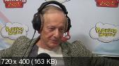 Михаил Задорнов. Неформат 60 (День рождения Путина, закон Роттенберга и перлы Кличко)  (2014 / WEB-DLRip)