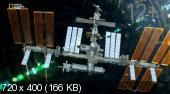 Жизнь в космосе  / Living in Space (2014 / SATRip)