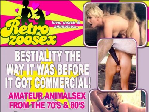 DOWNLOAD RETRO ZOO SEX Movies From Folder