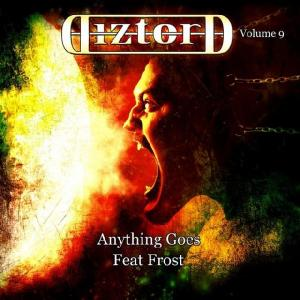 Diztord - Anything Goes (feat. Frost) [Single] (2014)