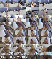 Sophia Torres - Cuban Booty Pounding (HD/720p)