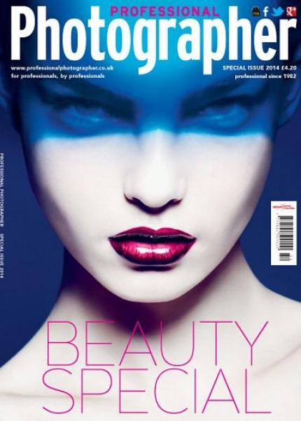 Professional Photographer UK – Special Issue 2014