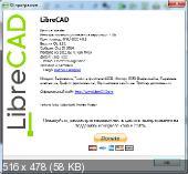 LibreCAD 2.0.6 Final