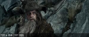 ������: ������� ������ / The Hobbit: The Desolation of Smaug (2013) HDRip | DUB | iTunes
