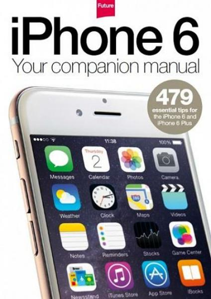 iPhone 6: Your Companion Manual 2014