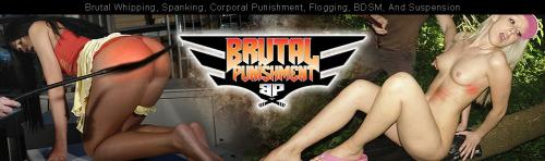 Brutal Punishment   SiteRip