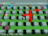 BomberMan Remake (2014) PC