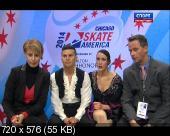 �������� �������. 2014 ����-��� Skate America (2014) SATRip