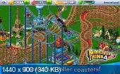 RollerCoaster Tycoon® 4 Mobile 1.1.17