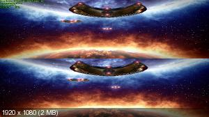 ������ ���� 3: ��� �������� / Lichtmond 3: Days of Eternity (2014) BDRip 1080p | 3D-Video | halfOU