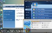 Boot USB Sergei Strelec 2014 v.7.1 Native Edition (2014/RUS/ENG)