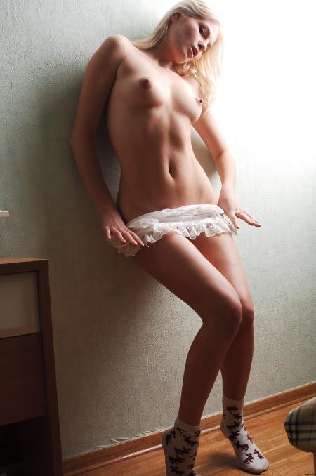 Zemani: Nastya - Mirror View (26*10*2014)
