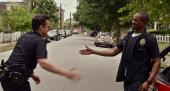 ���� ���� / Let's Be Cops (2014) HDRip