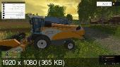 Farming Simulator 15 /  (2014)