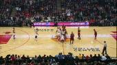 Баскетбол. NBA 14/15. RS: Cleveland Cavaliers @ Chicago Bulls [31.10] (2014) WEB-DL 720p | 60 fps