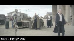 Страховщик (2014) BDRemux 1080p {iTunes}