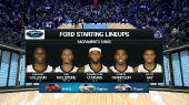 ���������. NBA 14/15. RS: Sacramento Kings @ Denver Nuggets [03.11] (2014) WEB-DL 720p   60 fps