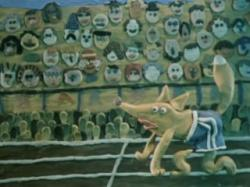 Пластилиновая ворона (1981) DVDRip от MediaClub {Android}
