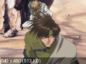 �����: ����������� (��-2) / Saiyuki Reload [1-25 ����� �� 25] (2003) DVDRip-AVC | VO