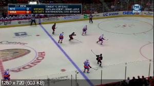 Хоккей. NHL 14/15, RS: New York Islanders vs Anaheim Ducks [05.11] (2014) HDStr 720p | 60 fps