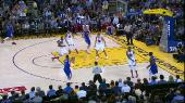 Баскетбол. NBA 14/15. RS: Los Angeles Clippers @ Golden State Warriors [05.11] (2014) WEB-DL 720p | 60 fps