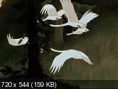 Гуси-лебеди (1949) DVDRip