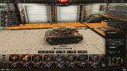 Мод World Of Tanks v.0.9.4 ( 2014/Rus/PC) Mod by KARAVO