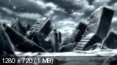 ��������� / Kurozuka [01-12 ����� �� 12] (2008) BDRip 720p