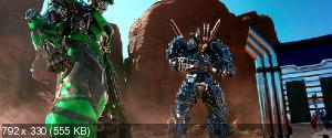 Трансформеры: Эпоха истребления / Transformers: Age of Extinction (2014) BDRip-AVC | DUB | Лицензия