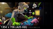 MouseCraf (2014) PC | RePack от Alpine