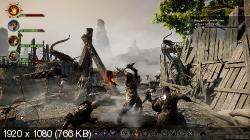 Dragon Age: Инквизиция - Digital Deluxe (2014/RUS/ENG/MULTI9/RePack)
