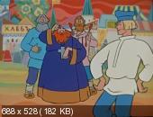 Сказка о попе и о работнике его Балде   (1973) HD