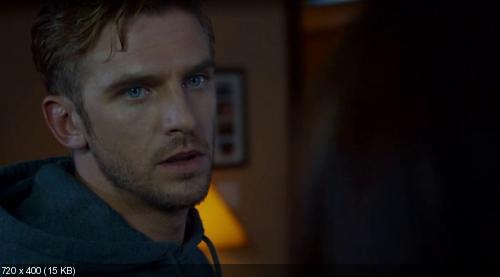 The Guest 2014 HDRip