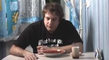Человек из банки (2012) DVDRip