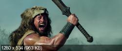������ / Hercules (2014) BDRip 720p | DUB | ����������� ������ | ��������