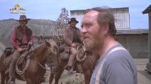 Земля Чато / Chato's Land (1972) HDTVRip