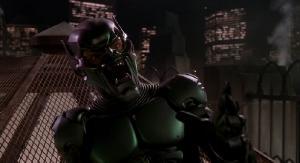 �������-����: �������� / Spider-Man: Trilogy (2002-2007) BDRip