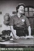 Джулия Чайлд - Вуаля! Кулинарная мудрость от Джулии Чайлд (2010)