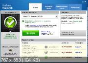 Uniblue MaxiDisk 1.0.7.1