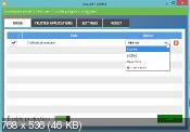 Secure Folders 1.0.0.9 - защита файлов и каталогов