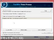 Toolwiz Time Freeze 2015 3.0.0.2000 - восстановление Windows в прежнее состояние
