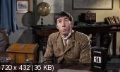 Продолжаем кричать! / Carry on Screaming! (1966) HDRip