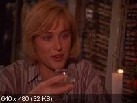 Пришелец из глубины / Alien degli abissi (1989) DVDRip | VO