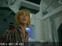 �������� �� ������� / Alien degli abissi (1989) DVDRip | VO