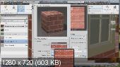 Комплект курсов по 2D и 3D-моделированию в AutoCAD (2014) PCRec