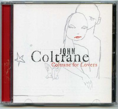 John Coltrane - John Coltrane for Lovers / 2001 Verve