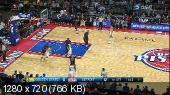 ���������. NBA 14/15. RS: Golden State Warriors @ Detroit Pistons [30.11] (2014) HDTVRip 720p | 50 fps