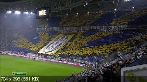 Футбол. Чемпионат Италии 2014-15. 13 тур. Ювентус — Торино [30.11] (2014) HDTVRip