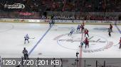 ������. NHL 14/15, RS: Vancouver Canucks vs. Washington Capitals [02.12] (2014) HDStr 720p | 60 fps