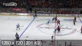 Хоккей. NHL 14/15, RS: Vancouver Canucks vs. Washington Capitals [02.12] (2014) HDStr 720p | 60 fps